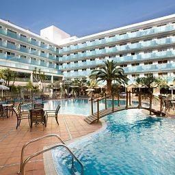 H10 Delfín hotel