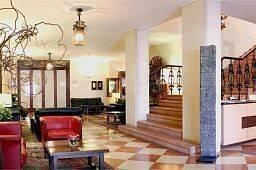 Hotel Astoria Italia