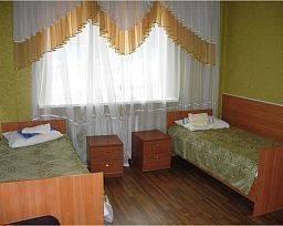 Hotel Raduga Sanatoriy