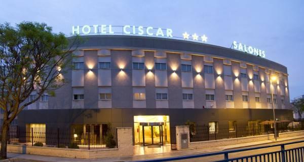 Hotel Sercotel Císcar