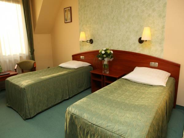 Hotel Zawiercie Business&Leisure