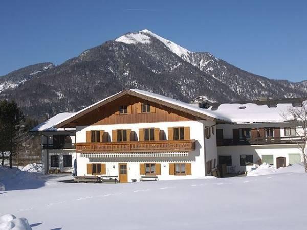 Hotel Gasthof zur Wacht-Wolfgangsee-Salzkammergut