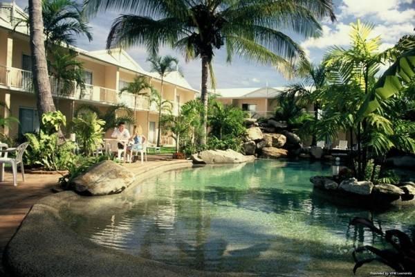 Hotel CAIRNS RAINBOW RESORT