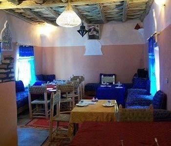 Riyad Des Palmiers Hotel Restau