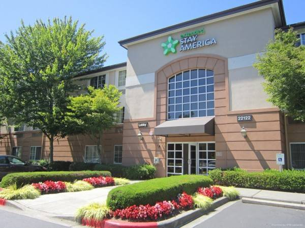 Hotel Extended Stay America Bothell