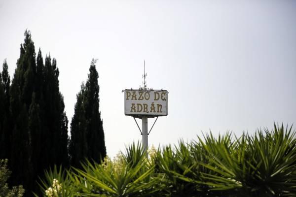 Hotel Pazo de Adrán