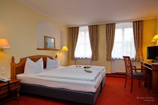 Hotel Ratskeller Vetschau