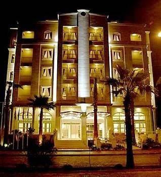Hotel Orka Nergis Beach - All Inclusive