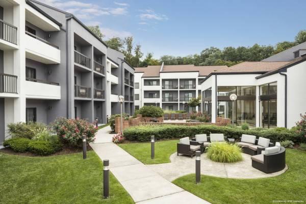 Hotel Courtyard Tarrytown Westchester County