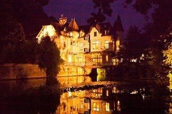 Hotel Le Moulin De Connelles