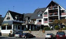 Hotel Sewenig Weingut-Brennerei