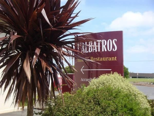 Hotel L'Albatros