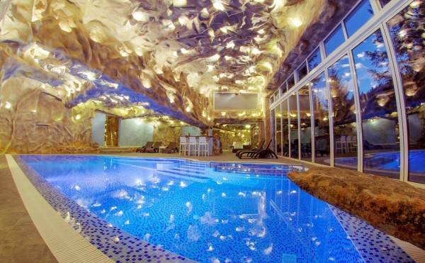 Kiparis Alfa Hotel & Spa