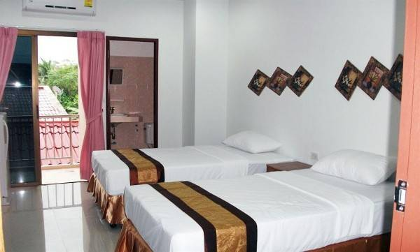Hotel G&B Guesthouse