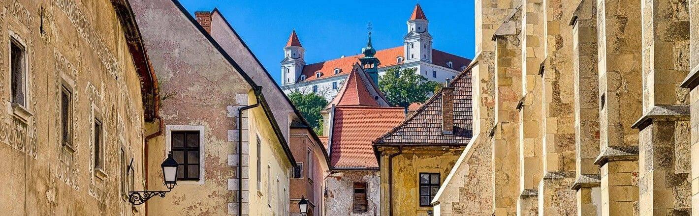 Sie suchen ein ebenso günstiges wie luxuriöses Hotel in der Slowakei? Mit HRS finden Sie Ihren Favoriten - garantiert.