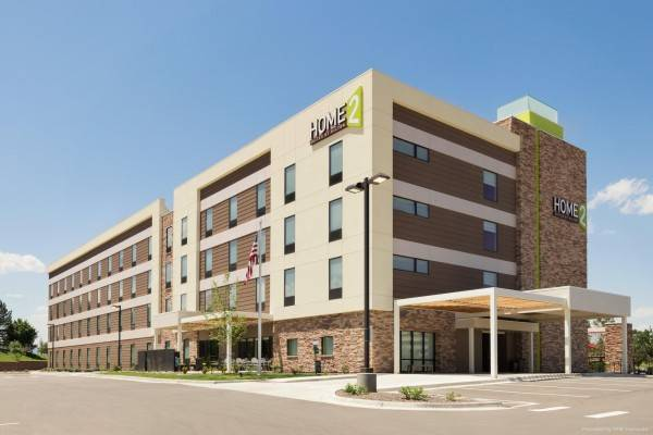 Hotel Home2 Suites by Hilton Denver-Highlands Ranch