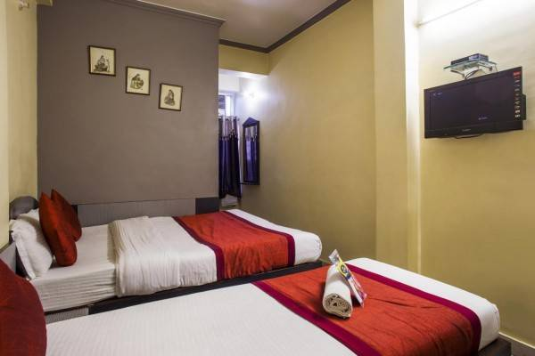 Hotel Maan Manuhar