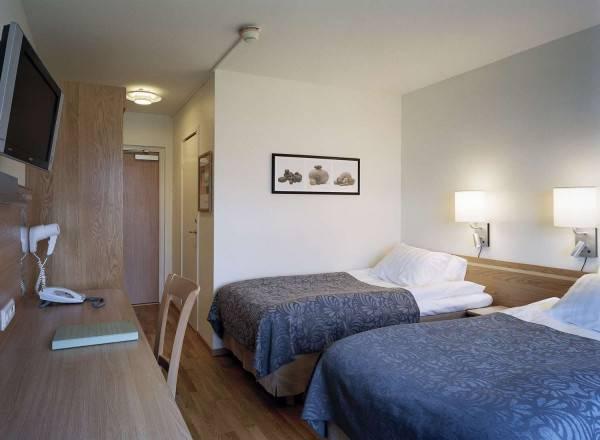 Hotel Scandic Uppsala Nord