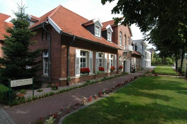 Hotel Altes Landhaus