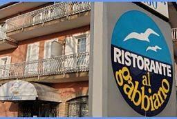 Hotel Albergo Ristorante Al Gabbiano