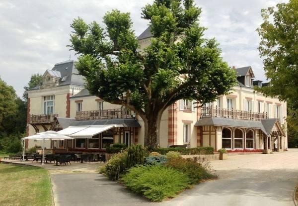 Hotel Château des Bondons