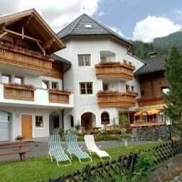 Hotel Sagritzer Wirt Gasthof