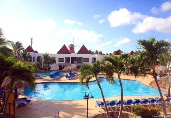 Hotel The Mill Resort and Suites Aru