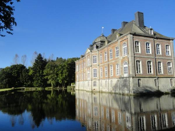 Hotel Chateau de Vierset