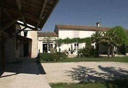 Hotel La Rochelle Lodge Chambres d'hôtes