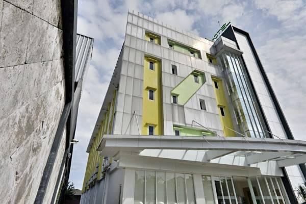 Hotel ZEN Rooms Pakuan Baranangsiang