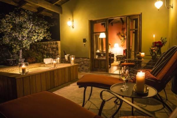 Hotel Sol y Luna Relais & Chateaux