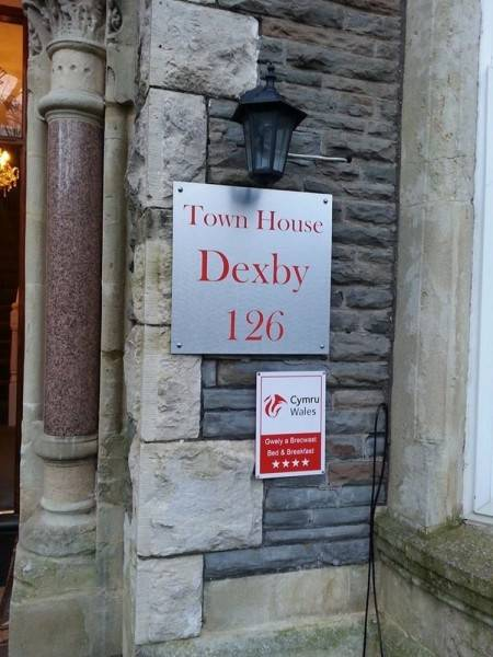 Hotel Dexby Town House