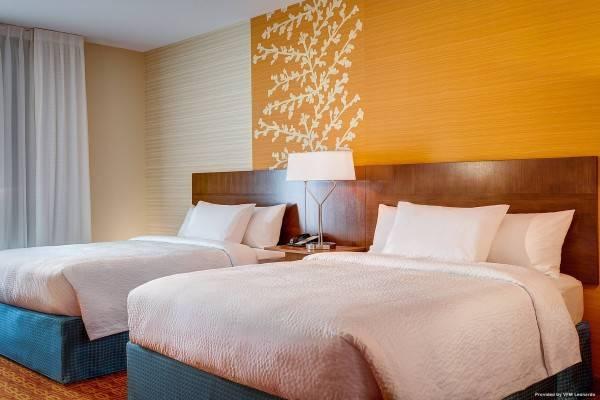 Fairfield Inn & Suites Fort Collins South