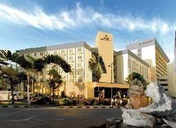 Hotel Grand Margherita