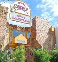 Hotel L'Etoile Logis