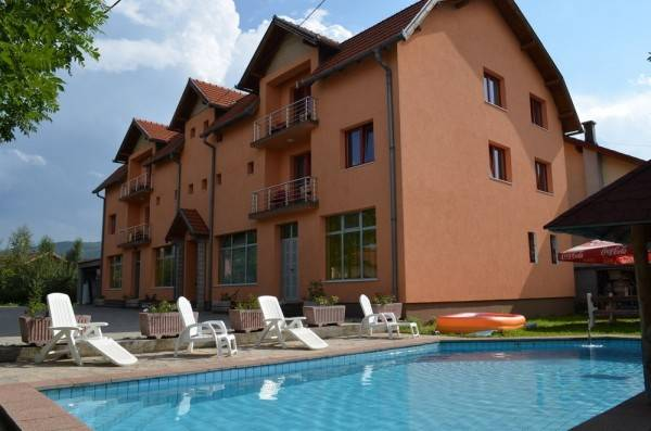 Hotel Villa Hipodrom