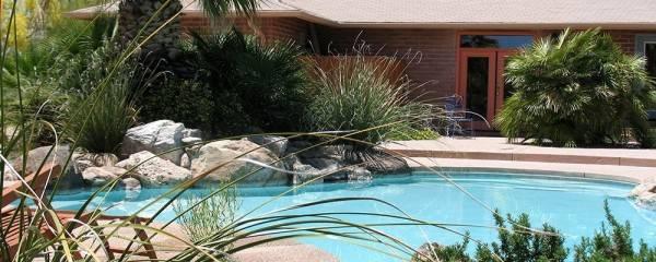 Hotel Cactus Cove