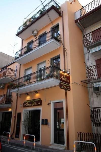 Hotel Bed and Breakfast Ines