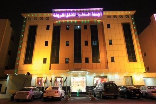 Hotel Olaya Suites