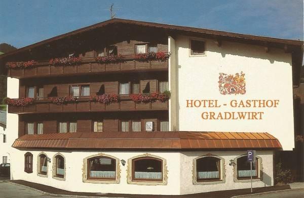 Hotel Gradlwirt Gasthof