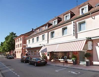 Hotel Zum goldenen Mann