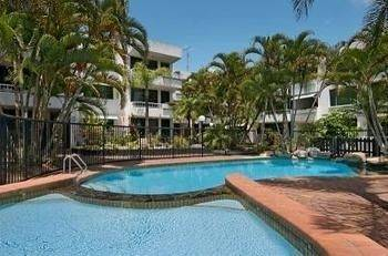 Hotel Headland Gardens Holiday Resort