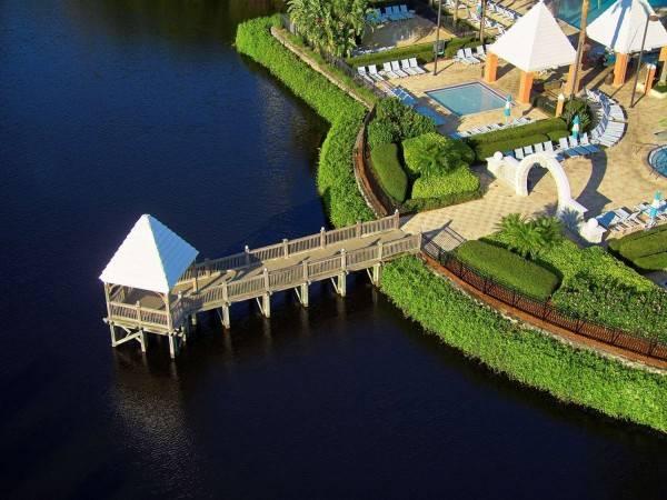 Hotel Hilton Grand Vacations at SeaWorld