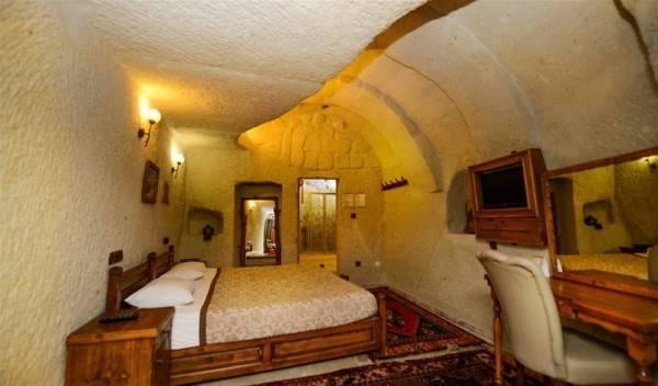 Hotel Elysée Cave House