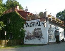 Hotel Landhaus Dargelin