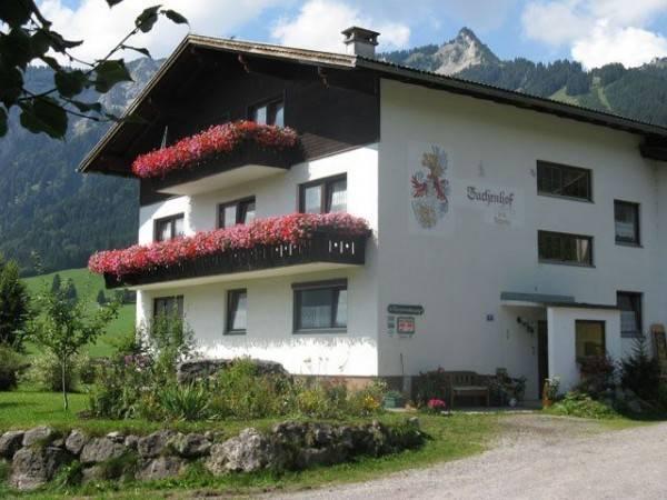 Hotel Bauernhof Buchenhof