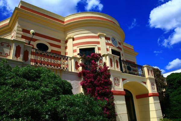 Hotel Villa La Meridiana