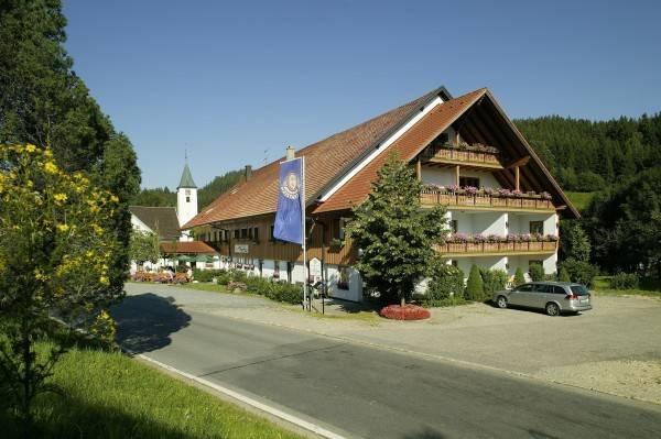 Hotel Zum Schwarzen Grat Landgasthof