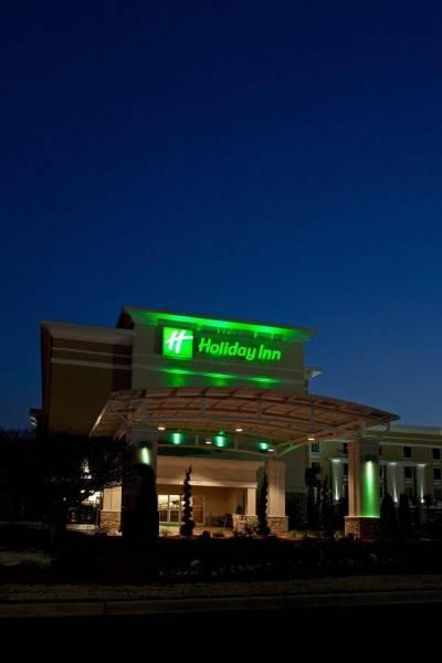Holiday Inn ANDERSON
