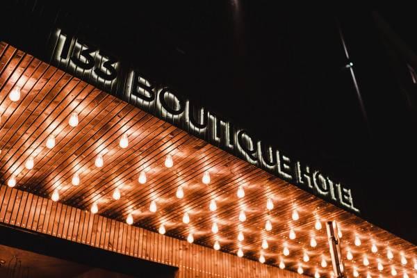 133 Boutique Hotel Karlsruhe